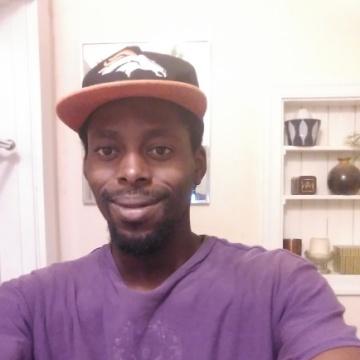 Willie Gissentanna, 35, Washington, United States