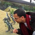 Ayman, 40, Cairo, Egypt