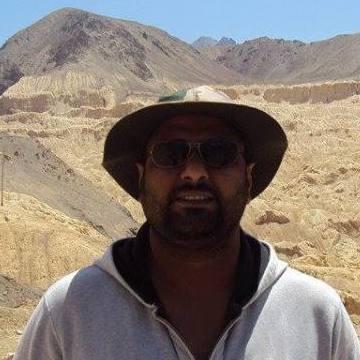 vipin yadav, 37, New Delhi, India