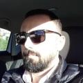 Ruzgar Cev, 40, Istanbul, Turkey