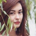 Anissa, 27, Minsk, Belarus