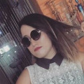 Aleyna Yılmaz, 24, Sarajevo, Bosnia and Herzegovina