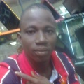 Richmond Alex, 40, Lome, Togo