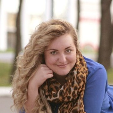 Mary, 31, Odesa, Ukraine