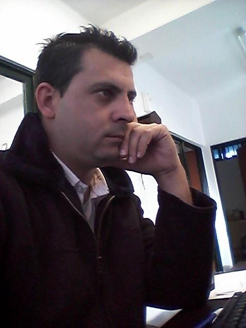 Fernando Roque, 38,