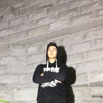 Firdavs, 19, Dushanbe, Tajikistan
