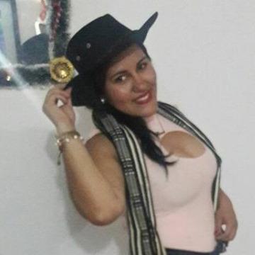 Ximena Ledesma, 27, Cali, Colombia