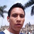 Asdrubal, 30, Miraflores, Peru