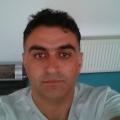 Zeki Kaya, 39, Sakarya, Turkey
