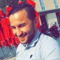 Nabil Mohamed, 32, Dubai, United Arab Emirates