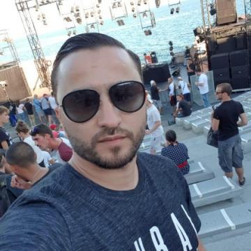 Nabil Mohamed, 31, Dubai, United Arab Emirates