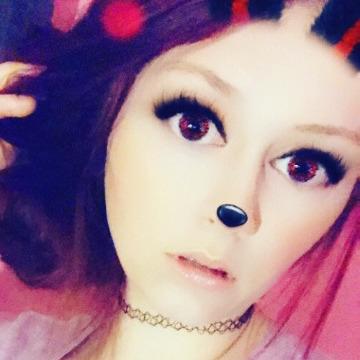 Liz, 24, Columbus, United States