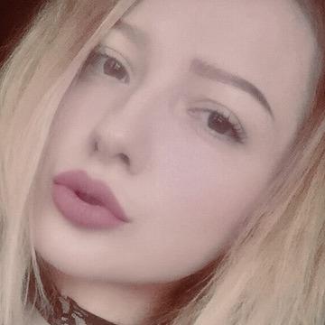 Aleksandra Bass, 24, Odesa, Ukraine