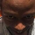 Antony, 23, Nairobi, Kenya
