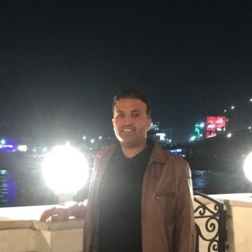 Majid, 41, Jeddah, Saudi Arabia