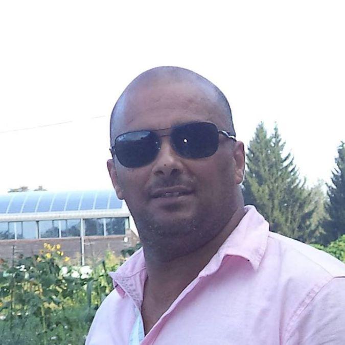 Lehnech Mohsen, 49, Winterthur, Switzerland