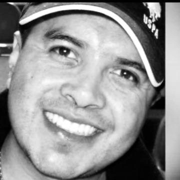 Fer Bautista, 38, Mexico City, Mexico