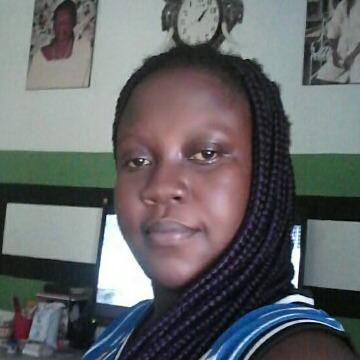 Linda, 32, Accra, Ghana