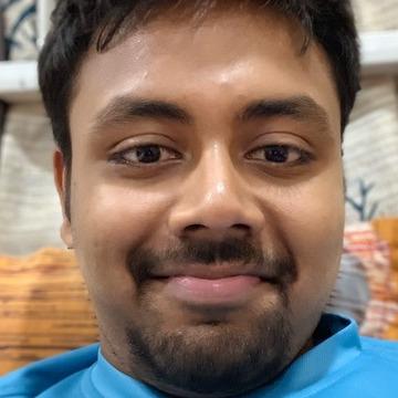 Somnath, 26, Hyderabad, India