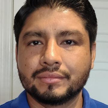 Christian López, 36, Guayaquil, Ecuador