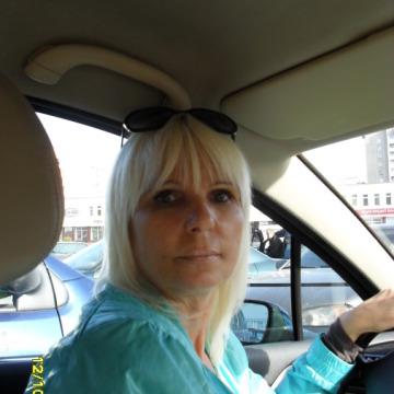 Galina, 61, Polatsk, Belarus