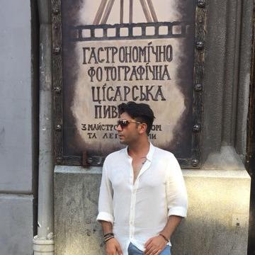 Remzi **READ MY PROFİLE**, 30, Istanbul, Turkey