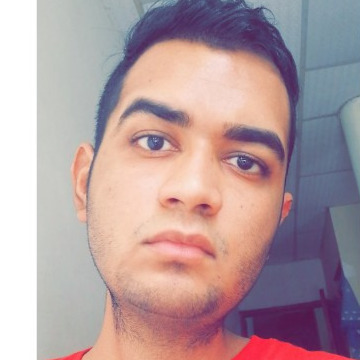 Javier Marin, 24, Guayaquil, Ecuador