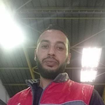 Tarek, 36, Tunis, Tunisia