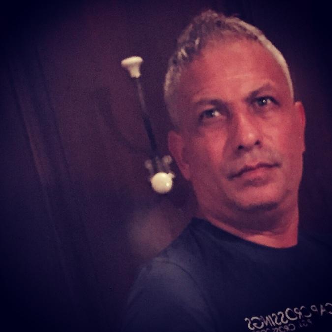 Orhan Gazi Demirel, 51, Baku, Azerbaijan