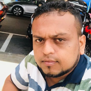 nasmin, 28, Dubai, United Arab Emirates