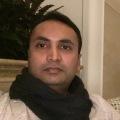 Vivek Mehta, 35, Doha, Qatar