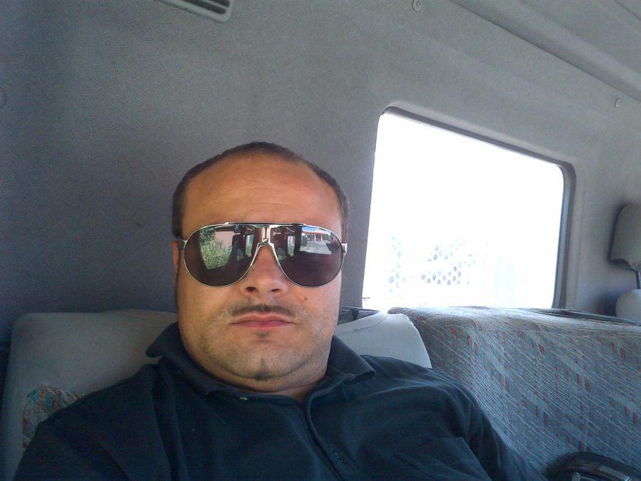 jhonny, 41, Bergamo, Italy