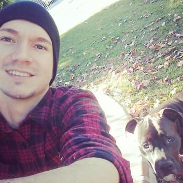 Luke Carrillo, 31, Miami Beach, United States