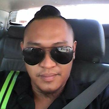 Sky Aleng, 36, Kuala Lumpur, Malaysia