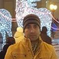 Syamand Jaff, 36, Odesa, Ukraine