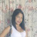 Genesis, 22, Maracay, Venezuela