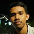 Oliver Brooklyn, 24, Bangkok, Thailand