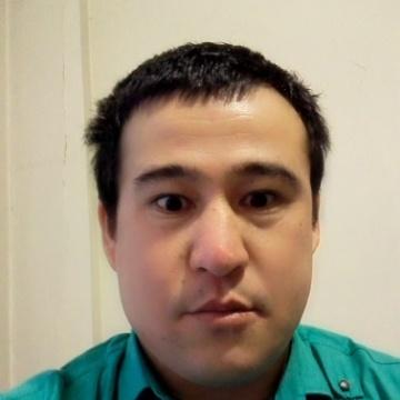 Horasan Murzayev, 32, Istanbul, Turkey