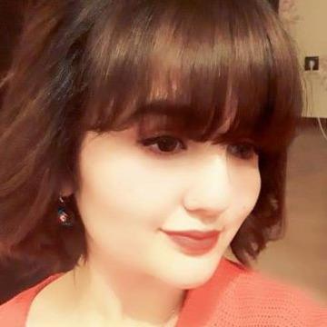 Ева, 24, Saint Petersburg, Russian Federation