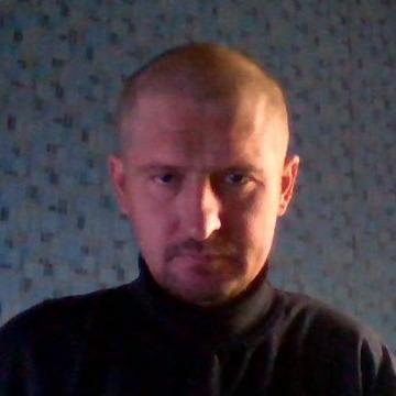 Vladimir Slavskiy, 42, Moscow, Russian Federation