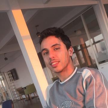 Mounsef tayab, 24, Rabat, Morocco