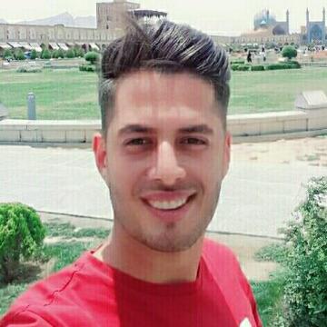 Nima, 29, Shiraz, Iran