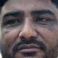 Shahzad, 49, Islamabad, Pakistan