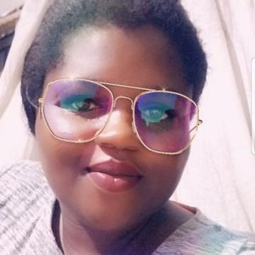 Tina, 31, Accra, Ghana