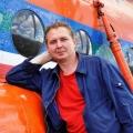 Alexsandr Simerzin, 47, Yekaterinburg, Russian Federation