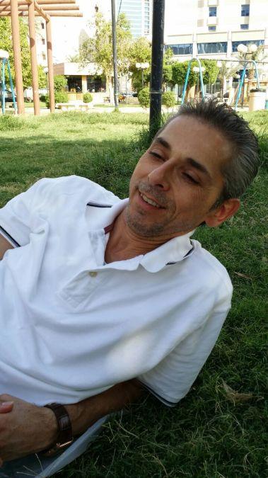 Sokrate, 46, Ad Dammam, Saudi Arabia