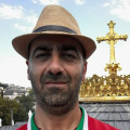 man, 44, Beyrouth, Lebanon