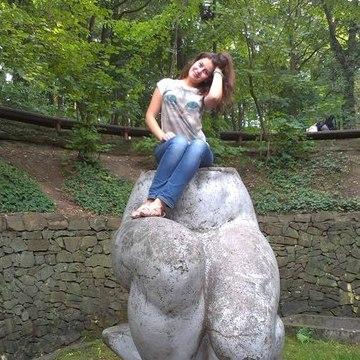 Kate, 24, Kiev, Ukraine