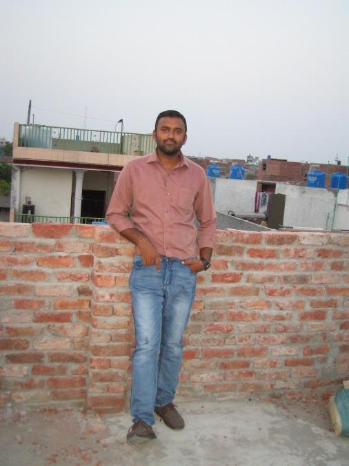 Rizwan2014, 37, Lahore, Pakistan