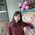 Tam Manodal, 19, Bangkok, Thailand